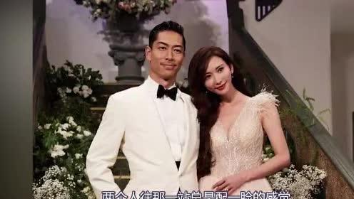 45岁林志玲选择嫁给小6岁的老公,只因黑泽良平身体素质高?