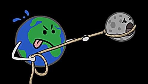 月球每年都在远离地球,如果没了月亮,中秋节还会放假吗?