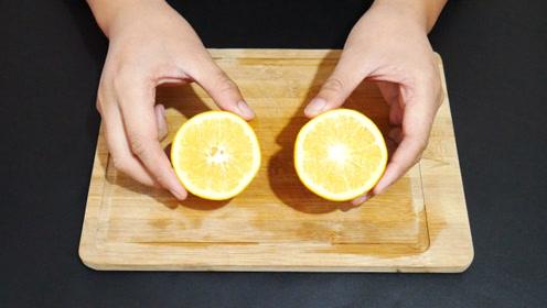 """烂掉的橙子一个也别扔,留在家里特别""""值钱"""",看完赶紧回家找找"""
