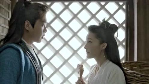 庆余年:范闲得知林婉儿真实身份,开心的说想娶的人就是你