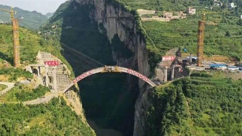我国有一座了不起的大桥,一桥连两省,你知道在哪吗?