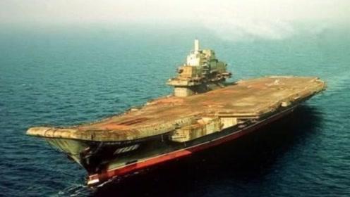 中国航母经过海峡,土耳其国务部长给出两个选择,实在令人愤怒