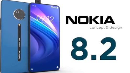 """5G手机""""价格战"""",诺基亚8.2打响第一枪"""