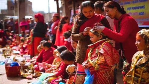 为何尼泊尔没有寡妇?了解其中原因后,让人一阵心酸!