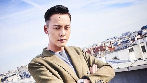 陈伟霆悼念高以翔:我很希望来得及阻止一切的发生