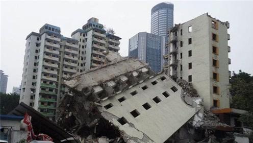 水泥寿命50年而房屋产权70年,房子塌了谁来负责?今天总算知道了