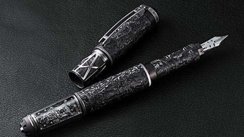 """世界上""""最贵""""的钢笔,一支卖70万,打开之后才知道为啥贵"""
