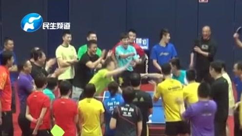 2019国际乒联世界巡回赛总决赛12月12日在郑州开赛,看点都有啥?