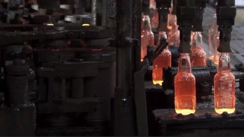 以色列这工厂的机器永远不能停,停下就报废!网友:停电怎么办?