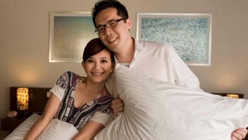 梁静茹婚变看心理医生 曾两度要求赵元同登记离婚