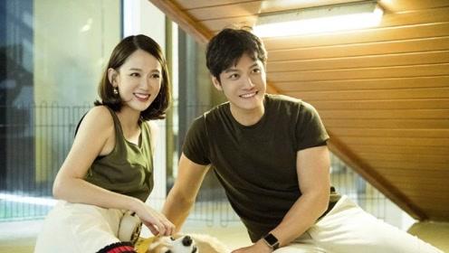 陈乔恩与艾伦确定关系 真情实感还是合约恋人