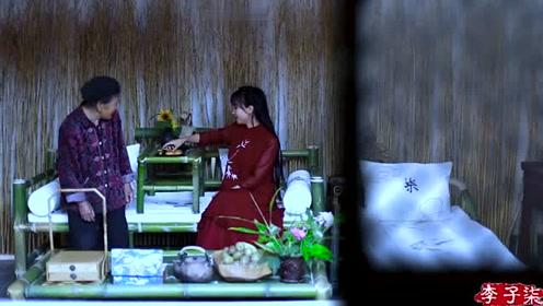为生活添一抹淡雅绿意,用砍下的竹子制些物件儿竹沙发
