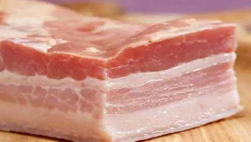 猪肉终于降价了,上下五花别买错你更爱吃哪种