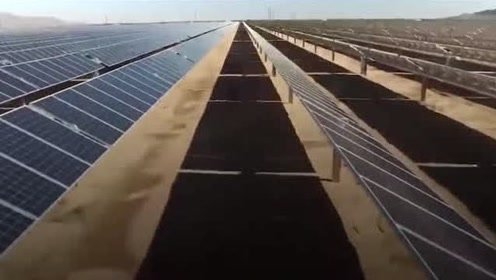 撒哈拉沙漠覆盖上太阳能板,能满足全球电力供应,为何没人去做?