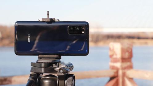 不会用手机拍大片?换部荣耀V30 PRO试试电影镜头吧