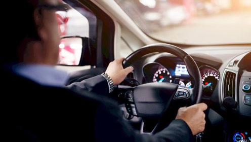 夜晚开车有哪些禁忌?半夜司机遭遇灵异现象,科学无法解释!