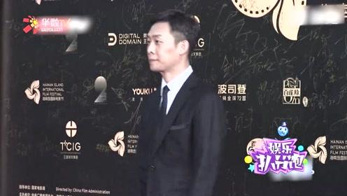海南岛国际电影节开幕 杨幂昆凌等女星红毯斗艳
