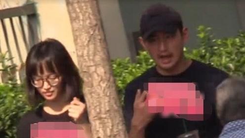 王彦霖透露情感状态:女朋友正在寻觅中
