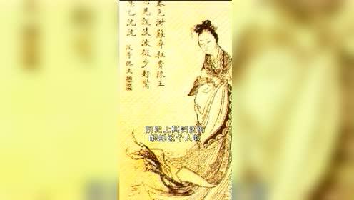 你敢相信吗?古代四大美女的貂蝉竟然是虚构的?