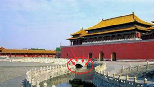 """在紫禁城中的一条""""大蛇""""隐藏600年,至今依然在守护着故宫!"""