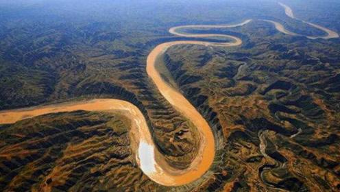 黄河泥沙不断流向渤海,为何还没填满渤海?看完感觉书都白读了