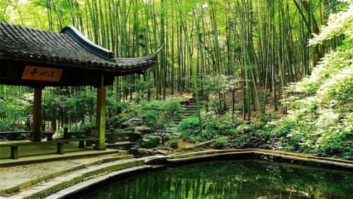 杭州旅游最值得去的4个景点,大部分人都不知道,你知道几个?