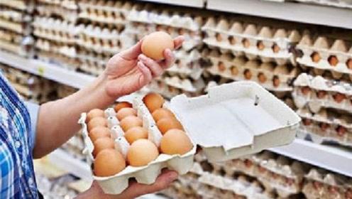 去超市买鸡蛋时,买大的好还是小的好?看完解开多年疑惑