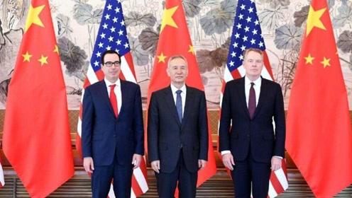 中方明确表态:不为中美贸易协议达成或不达成设定任何时间界限