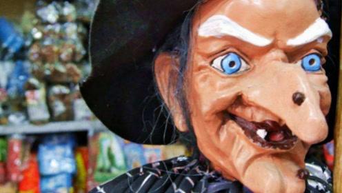 玻利维亚神秘的女巫市场,民间偏方随处可见,却因诡异无人敢买!