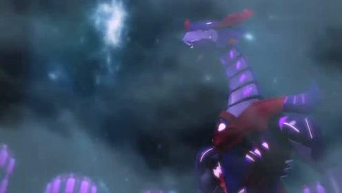 《神兽》小俊要程程哥把神兽金刚战队赶走,害怕他们把外星人引来!
