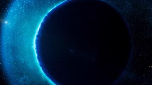 """科学家发现""""天庭"""",天上一天地上一年原来真的存在,神奇!"""