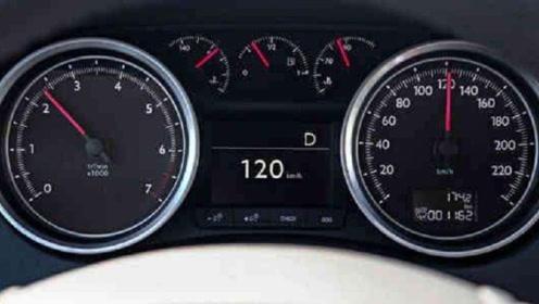怎么判断车发动机好坏?老司机:车速120转速低于这数,算好车!