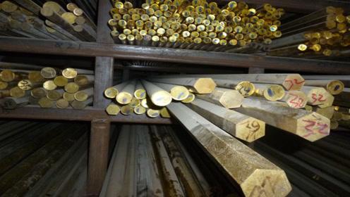 黄铜、磷铜、紫铜,它们的功能和作用有什么区别?今天算长见识了