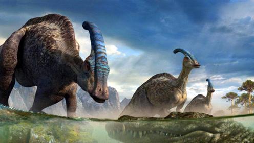 连泰坦巨蟒都甘拜下风的普鲁斯鳄,遇到霸王龙能打赢吗?