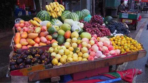 冬天吃水果,这3种再便宜都不要买,现在清楚还不晚,快告诉家人