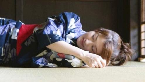 为什么日本人有床不睡,偏爱睡地板上?答案你绝对想不到!