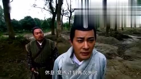 天龙八部:虚竹把慕容复的驸马抢走,慕容复气急败坏!大快人心!
