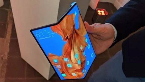 华为折叠屏手机太娇贵还是技术不过关?零下5度竟不能弯折