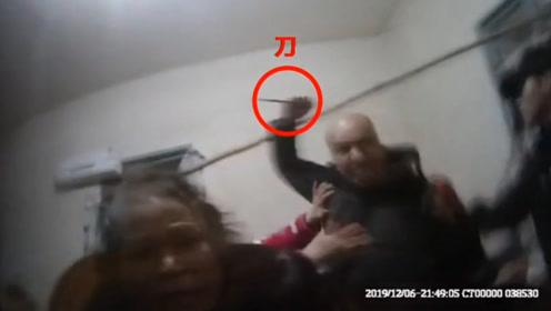 泪目!80后民警遭暴力抗法后牺牲年仅37岁 倒地时还在处警……