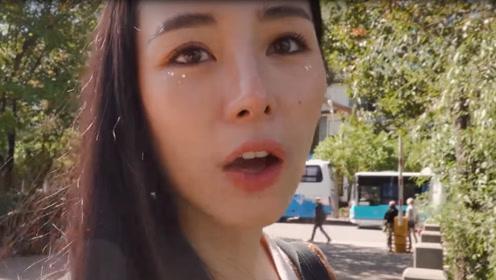 嫁到印度的中国女孩,生活吃穿不愁,可有一件事却难以忍受!
