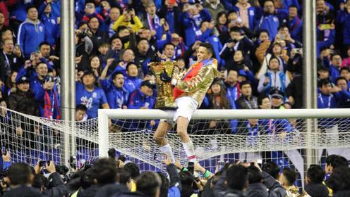 申花3年2夺足协杯!李帅:希望是个起点,往上回到该有的位置