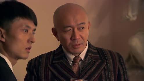 娜塔莎:日军重兵把守司令部,特工用独特方式混进去,揭开大秘密