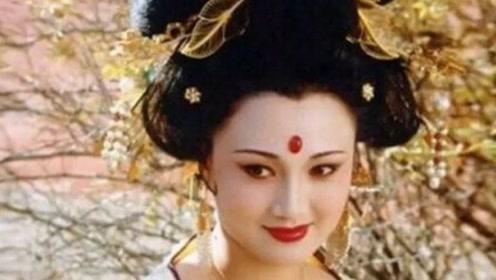杨贵妃到底有多胖,专家还原她的真实体重,超乎了很多人的想象
