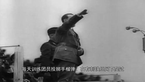 一战后德国元气大伤,希特勒是用什么办法使其迅速崛起的?