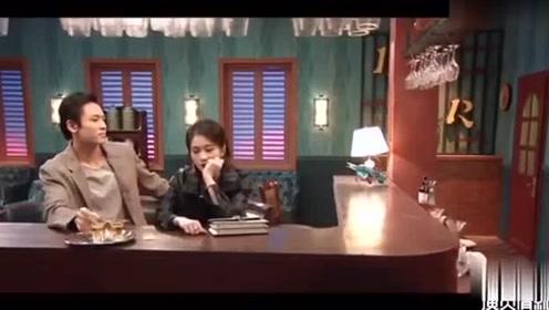 演员请就位:《长岛冰茶》中饰演大男孩小飞,最后落泪的画面也太好看了