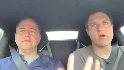 福特GT的上路体验很不错,你认为呢?