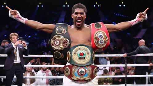 最新!世界拳坛霸主终于复仇老对手,重夺金腰带!