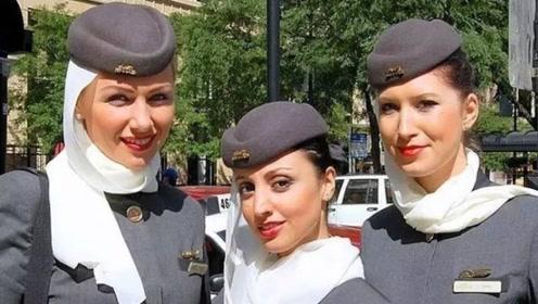 英国空姐到中国,刚上街就惊呆了:这居然是在中国?
