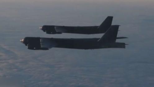 美军机飞入台北飞航情报区 专家:政治意义大于军事意义