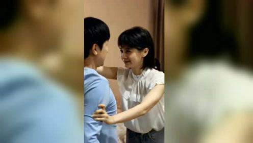 第二次也很美:王子文直呼对大叔张鲁一下不去嘴,画面太搞笑